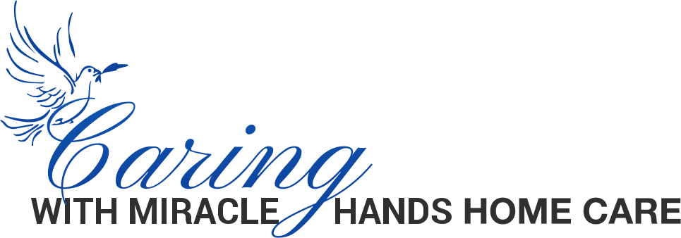 Caring With Miracle Hands